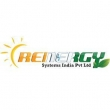 Renergy Systems India Pvt Ltd